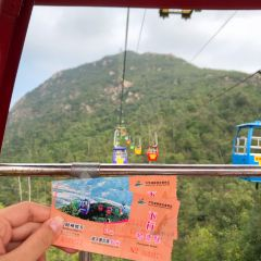 Gudou Hot Spring Fortune Cable Car User Photo