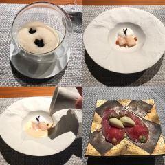 Restaurante Lasarte User Photo