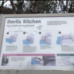 Devil's Kitchen用戶圖片