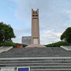 항전승리기념당 여행 사진