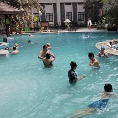 Mengla Hot Spring User Photo