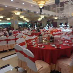 Chunjishaoe(Zhongshandian) User Photo