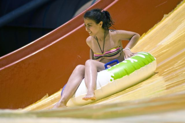 Top 8 US Water Parks to Visit for Summer 2021