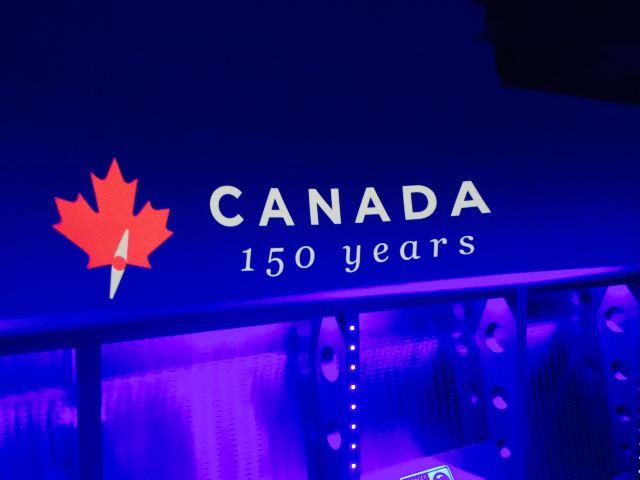 加拿大廣場