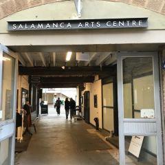 Salamanca Arts Centre User Photo