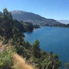 Sunshine Bay Walk User Photo