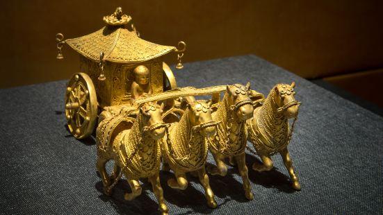 華夏古文化博物館