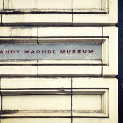 安迪沃霍爾博物館用戶圖片