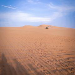 Dahaizi Desert Ecotourism Area User Photo