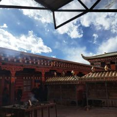 Babang Temple User Photo