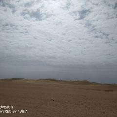Tonghu Grassland User Photo