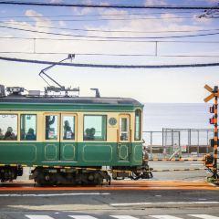 鎌倉高校前駅のユーザー投稿写真