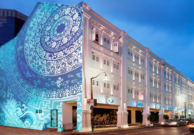 Book Your Staycation to Ring in the Year of the Ox