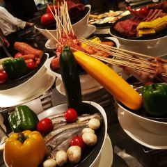 蘇州洲際酒店·晉全日餐廳(旺墩路店)用戶圖片