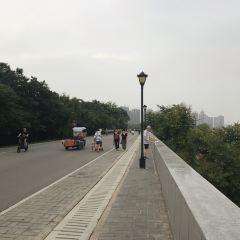 Xianyang Lake Scenic Area User Photo