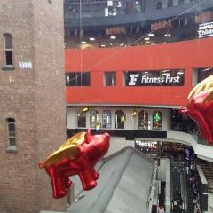 Bourke Street Mall User Photo
