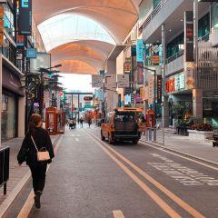 南商業街張用戶圖片