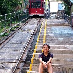 The Peak Tram User Photo