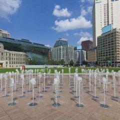 首爾廣場用戶圖片