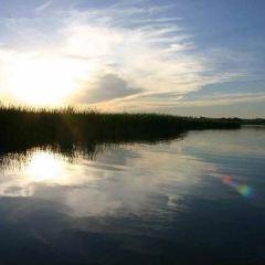 Chagan Lake User Photo