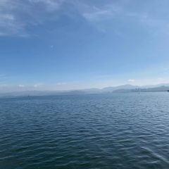 Erhai Lake Travel and Photography User Photo