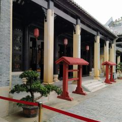 Sujian Chenghuang Temple User Photo