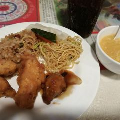 Ocean Seafood Chinese Restaurant User Photo