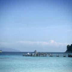 浪中島用戶圖片