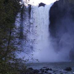 Snoqualmie Falls User Photo