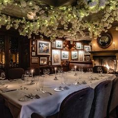 Clos Maggiore User Photo