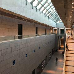 加拿大國家美術博物館用戶圖片