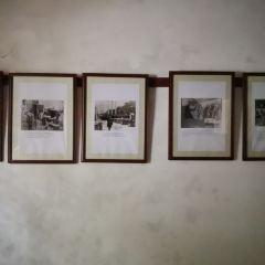 쉬베이훙 고거 여행 사진