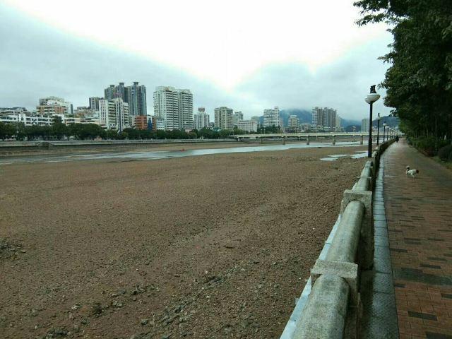 Shaoguan Zhongshan Park