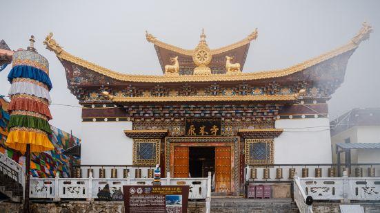 南卡紮西寺廟