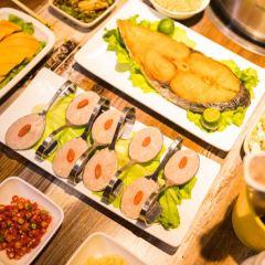 萌噠噠椰子雞(情人橋店)用戶圖片