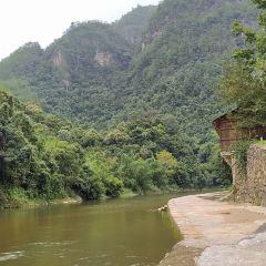 Jinxiu Shengtang Lake Ecotourism Scenic Area User Photo