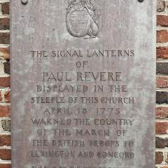 Old North Church User Photo