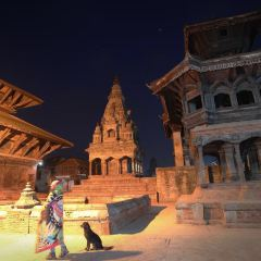 Bhaktapur Durbar Square User Photo