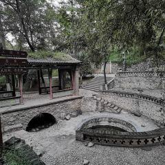 우취안산(오천산) 공원 여행 사진