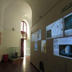 상하이 천문박물관 여행 사진