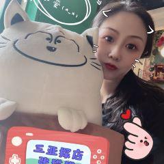 Zhang Mao Mao De Dian(dadonghaidian) User Photo