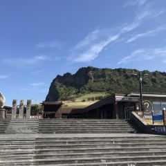 城山日出峰用戶圖片