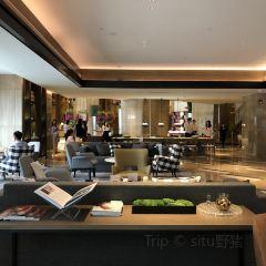 粵海喜來登酒店大堂吧張用戶圖片