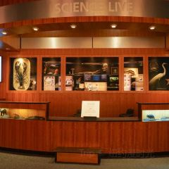 Academy of Natural Sciences User Photo