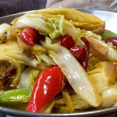 Zhan Shi Fu Spicy Crab ( Shi Yi Wei Road ) User Photo