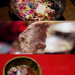 Hu Yue · Ge Peng Cuisine(hu bin dian) User Photo