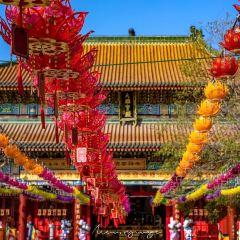 Xingguo Temple User Photo