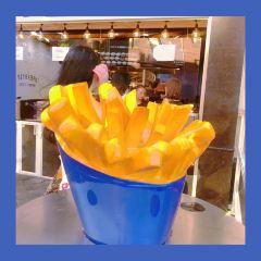 小尿童薯條店用戶圖片