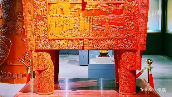 北京工藝美術博物館(奧林匹克花園主館)