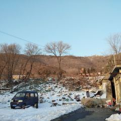 치쿠린지 여행 사진